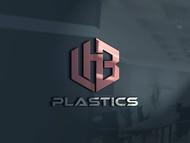 LHB Plastics Logo - Entry #151