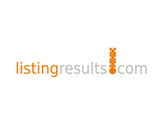 ListingResults!com Logo - Entry #59