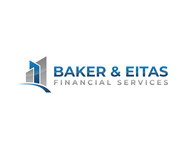 Baker & Eitas Financial Services Logo - Entry #129