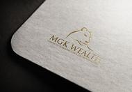 MGK Wealth Logo - Entry #435