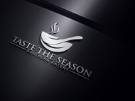 Taste The Season Logo - Entry #247