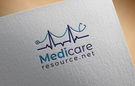 MedicareResource.net Logo - Entry #91