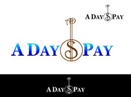 A Days Pay/One Days Pay-Design a LOGO to Help Change the World!  - Entry #30