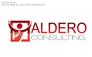 Aldero Consulting Logo - Entry #26