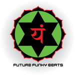 Future Funky Beats Logo - Entry #1