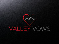Valley Vows Logo - Entry #3