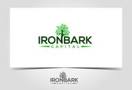Ironbark Capital  Logo - Entry #31