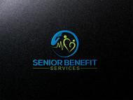 Senior Benefit Services Logo - Entry #312
