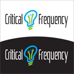 Critical Frequency Logo - Entry #61