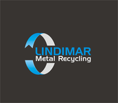 Lindimar Metal Recycling Logo - Entry #286