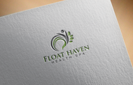 Float Haven Health Spa Logo - Entry #7