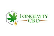 Longevity CBD Logo - Entry #96