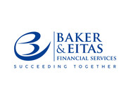 Baker & Eitas Financial Services Logo - Entry #177
