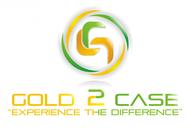 Gold2Cash Logo - Entry #34