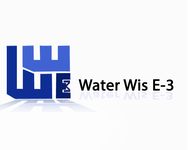 WaterWisE3 Logo - Entry #33