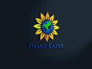 Diane Kazer Logo - Entry #3