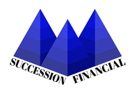 Succession Financial Logo - Entry #643