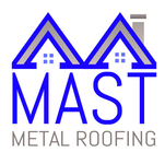 Mast Metal Roofing Logo - Entry #309