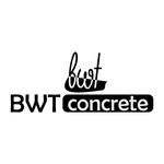 BWT Concrete Logo - Entry #31