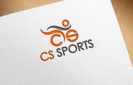 CS Sports Logo - Entry #7