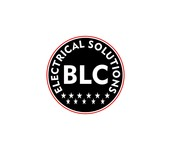 BLC Electrical Solutions Logo - Entry #281