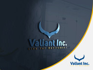Valiant Inc. Logo - Entry #361
