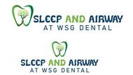 Sleep and Airway at WSG Dental Logo - Entry #409