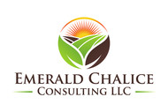 Emerald Chalice Consulting LLC Logo - Entry #176