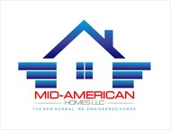 Mid-American Homes LLC Logo - Entry #81