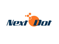 Next Dot Logo - Entry #337