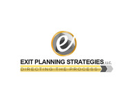 Exit Planning Strategies, LLC Logo - Entry #110