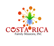 Costa Rica Family Missions, Inc. Logo - Entry #90