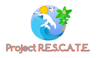 Project R.E.S.C.A.T.E. Logo - Entry #86