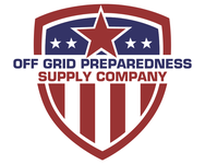 Off Grid Preparedness Supply Company Logo - Entry #2