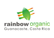Rainbow Organic in Costa Rica looking for logo  - Entry #88