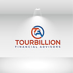 Tourbillion Financial Advisors Logo - Entry #249