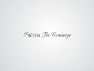 Patrizia The Concierge Logo - Entry #82