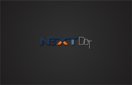 Next Dot Logo - Entry #18