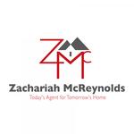Real Estate Agent Logo - Entry #121