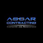 ASCAR Contracting Logo - Entry #17