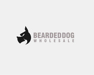 Bearded Dog Wholesale Logo - Entry #93