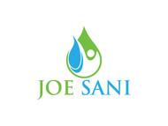 Joe Sani Logo - Entry #21
