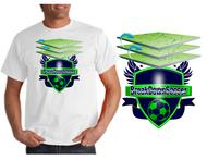 BreakDownSoccer Logo - Entry #15