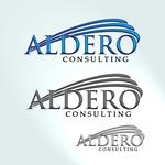 Aldero Consulting Logo - Entry #61