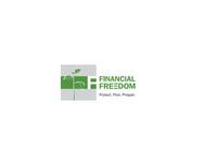 Financial Freedom Logo - Entry #156