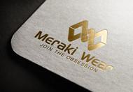 Meraki Wear Logo - Entry #98
