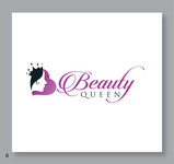 Beauty Queen Logo - Entry #23