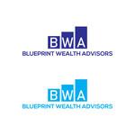 Blueprint Wealth Advisors Logo - Entry #104
