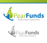 Pearfunds Logo - Entry #95