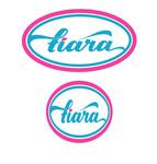 Tiara Logo - Entry #8